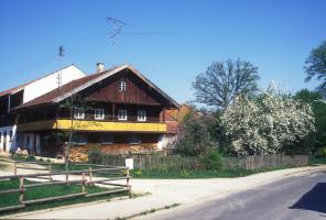 Beim Schlechhueber, Kirchstraße, 1997