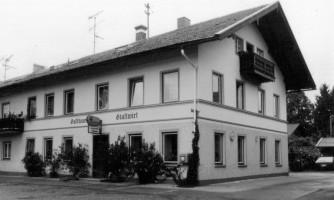 Ehem. Glaslwirt, Von Aystetter Straße, ca. 2005 abgerissen