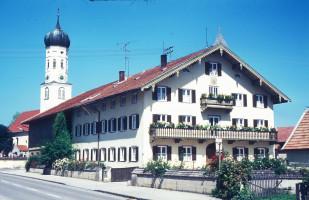Lindmaierhof, Wolfratshauser Straße, ca. 1997