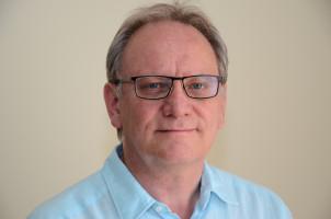 Dr. Alexander Rickert (Vorsitzender)