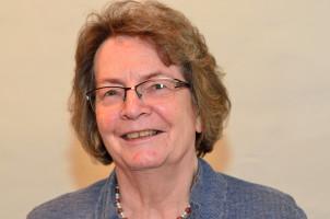 Elisabeth Wiesner (Schriftführerin)