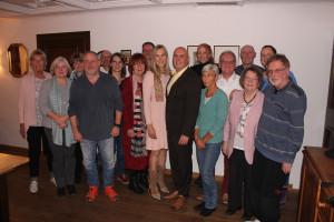 Die SPD-Kandidaten für die Gemeinderatswahl 2020 in Sauerlach