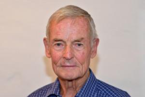 Rainer Vorwerg (St. Vorsitzender)