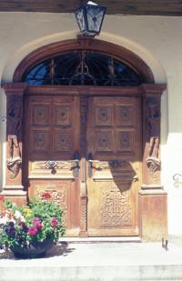 Portal Grätzhof, Wolfratshauer Straße