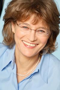 Ingrid Lenz-Aktas, SPD-Fraktionsvorsitzende im Kreistag München