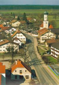 Wolfratshausener Straße, 1981