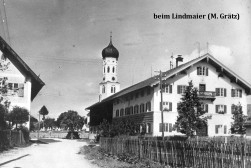 Beim Lindmaier (Grätz), Wolfratshauser Straße, alt