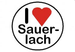 I love Sauerlach